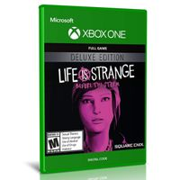 Life is Strange Before the Storm Deluxe Edition - Xbox One Digital Code - Instan [ DISCOUNT CODE ON MY PROFILE ]