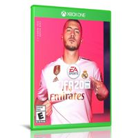 EA SPORTS™ FIFA 20 Standart Edition Xbox One Auto-Delivery