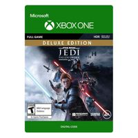 Star Wars Jedi: Fallen Order Deluxe Edition - XBOX LIVE Xbox One - Key GLOBAL
