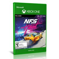 Need for Speed Heat - Xbox One - Instant Delivery [GREAT DEAL]