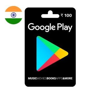 $1.32 Google Play INDIA Appstore INR 100 for INDIA only
