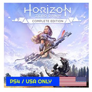 Horizon Zero Dawn Complete Edition - PlayStation 4 Digital Download Code