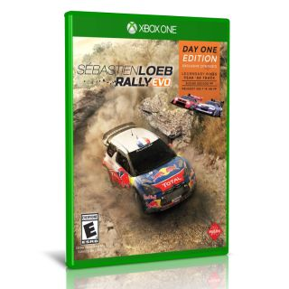 Sebastien Loeb Rally Evo - Xbox One - Instant Delivery [USE DISCOUNT CODE ON MY PROFILE]