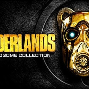 BORDERLANDS: THE HANDSOME COLLECTION Steam Instant Delivery 🔑
