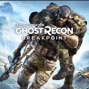 Tom Clancy's Ghost Recon Breakpoint Standard Edition GLOBAL