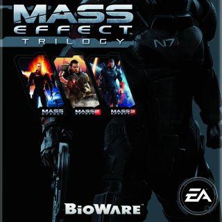 Mass Effect Trilogy Origin Key - 𝐈𝐍𝐒𝐓𝐀𝐍𝐓