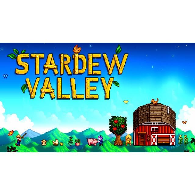 Stardew Valley (steam Key) - Steam Games - Gameflip