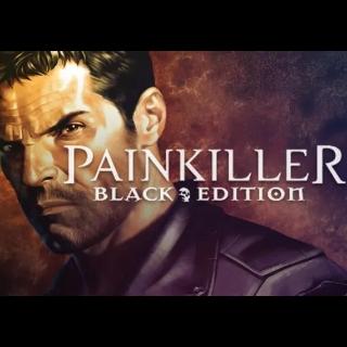 Painkiller - Black Edition