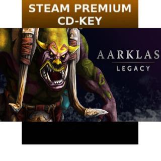Aarklash Legacy [Steam\Global]