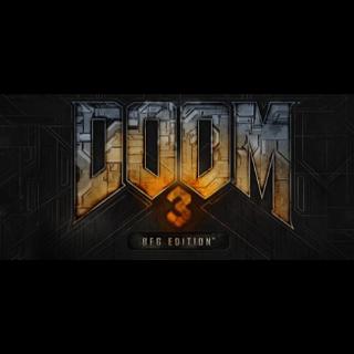DOOM 3 BFG EDITION [Steam\Global]