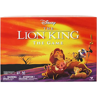 Disney's The Lion King Steam