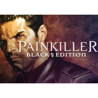 Painkiller - Black Edition