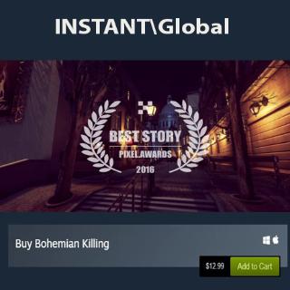 [𝐈𝐍𝐒𝐓𝐀𝐍𝐓] Bohemian Killing