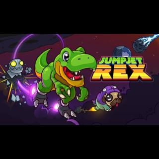 [𝐈𝐍𝐒𝐓𝐀𝐍𝐓] JumpJet Rex + BONUS