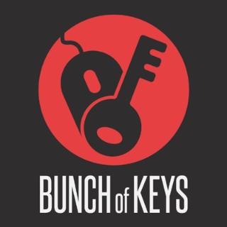 BUNCH OF KEYS - 55 GAMES