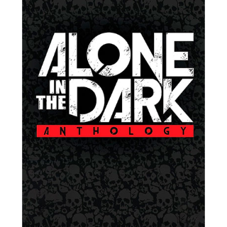 Alone in the Dark: Anthology