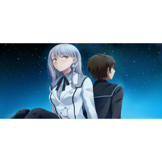 School of Talent: SUZU-ROUTE [Steam]