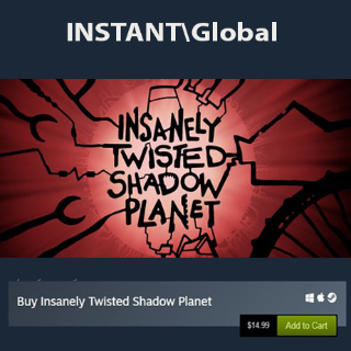 [𝐈𝐍𝐒𝐓𝐀𝐍𝐓]Insanely Twisted Shadow Planet