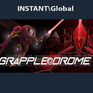 [𝐈𝐍𝐒𝐓𝐀𝐍𝐓] Grappledrome [Avalible only here]
