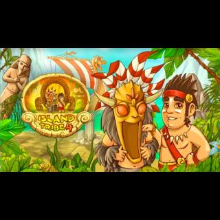 [𝐈𝐍𝐒𝐓𝐀𝐍𝐓]Island Tribe 4 + BONUS