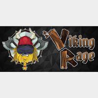 Viking Rage VR