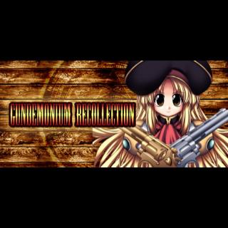 [𝐈𝐍𝐒𝐓𝐀𝐍𝐓]Gundemonium Recollection + BONUS [Steam\Global]
