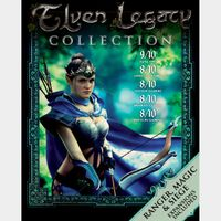 Elven Legacy – Collection