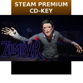 ZombVR [Steam\Global]