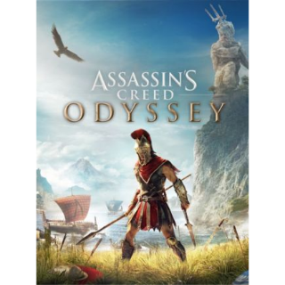 Assassin's Creed Odyssey PC Standard Edition