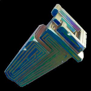 Spectrolite Ore   5x