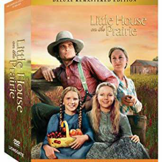 Little House On The Prairie SD VUDU Instawatch
