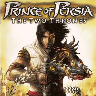 Prince of Persia: The Two Thrones ⚡️ Uplay Key GLOBAL INSTANT ⚡️
