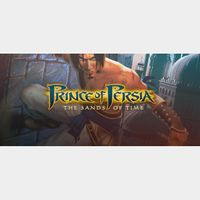 Prince of Persia : The Sands of Time ⚡️  UPLAY KEY INSTANT DELIVERY REGION FREE   ⚡️
