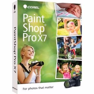 Corel PaintShop® Pro x7 - VALUE $29.99 KEY/LICENSE AUTOMATIC DELIVERY in 3 min. 24/7