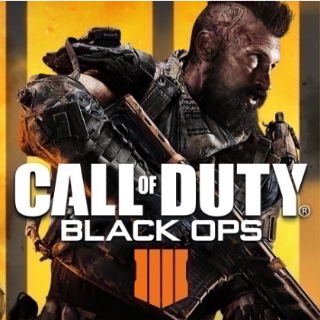 CALL OF DUTY: BLACK OPS 4 PC INSTANT DELIVERY +1600 CALL OF DUTY POINTS