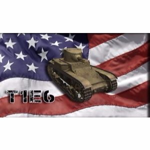 World Of Tanks Wot Invite Code T1e6 7 Days Premium 500 Gold