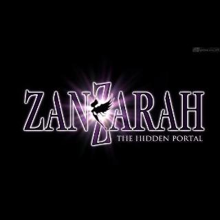 ZANZARAH: THE HIDDEN PORTAL STEAM CD KEY  INSTANT