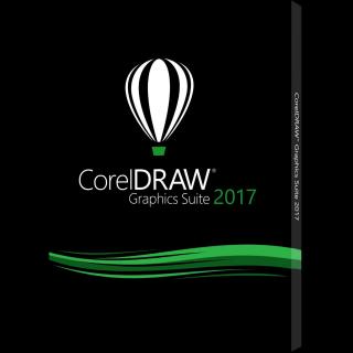 CorelDraw Graphics Suite 2017 (License Key, Full Software Suite VALUE $499) - Instant
