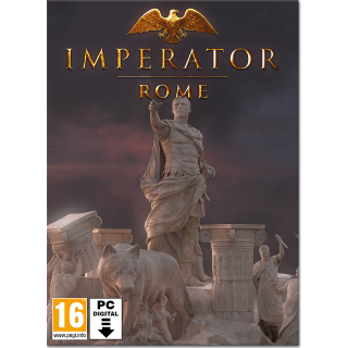 Imperator: Rome STEAM GLOBAL KEY ⚡️ INSTANT DELIVERY ⚡️