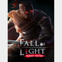 Fall of Light: Darkest Edition INSTANT DELIVERY