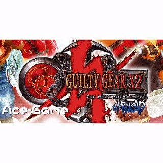 Guilty Gear X2 #Reload Steam CD Key INSTANT DELIVERY