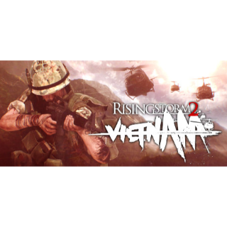 Rising Storm 2: Vietnam PLUS DLC