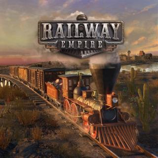 Railway Empire (Steam - Europe)