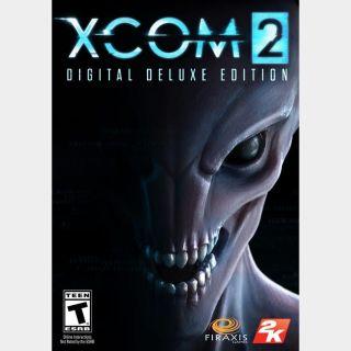 XCOM 2 + Reinforcement Pack (Steam - Europe)