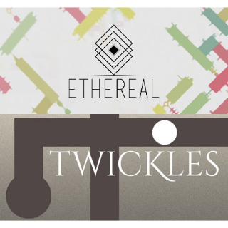 Ethereal + Twickles (Steam - Global)