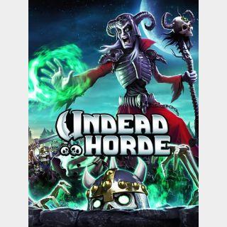 Undead Horde (Steam - Global)