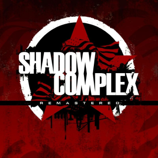 Shadow Complex Remastered (Epic Games Launcher)