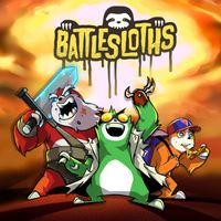 Battlesloths 2025: The Great Pizza Wars (Steam - Global)
