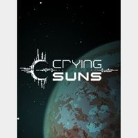 Crying Suns (Steam - Global)