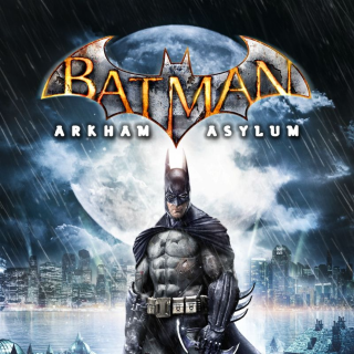 Batman: Arkham Asylum GOTY (Steam - Global)